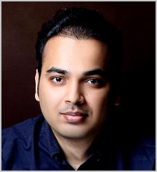 Shantanu Kumar Singh — Executive Director of Taj Pharmaceuticals Limited