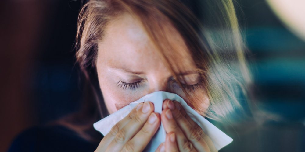 How to Tell If You Have the Flu, Coronavirus, or Something Else
