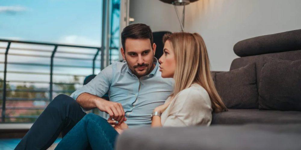 Coronavirus Quarantine: Grow Closer to Your Spouse