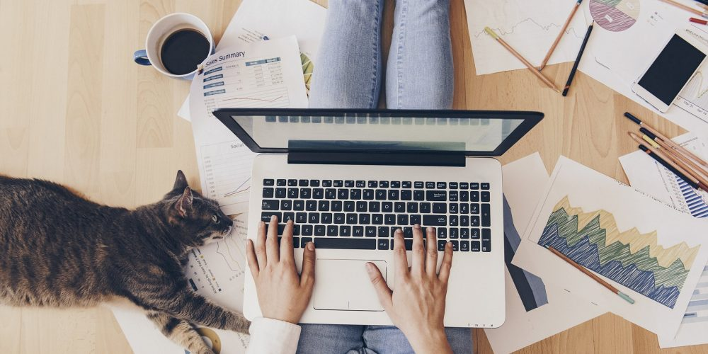 8 Habits of Super-Productive People Who Work From Home