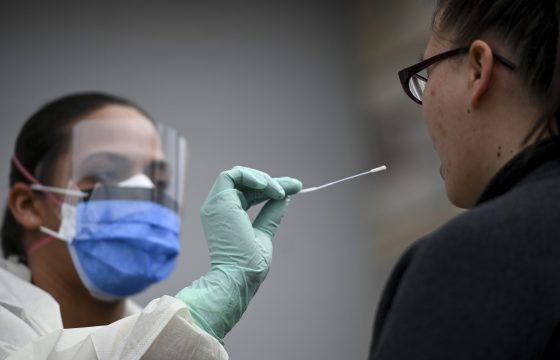 Coronavirus Testing in the U.S.: What You Need to Know