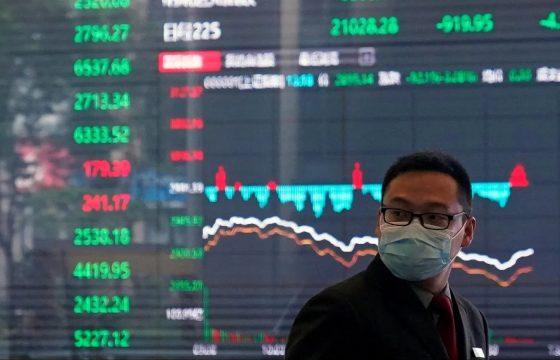 Coronavirus: Containing the financial contagion
