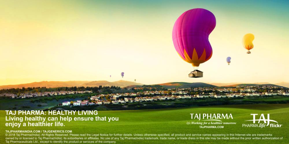 Taj Pharmaceuticals: We're Taj Pharma, pleased to meet you! {Taj Pharma}
