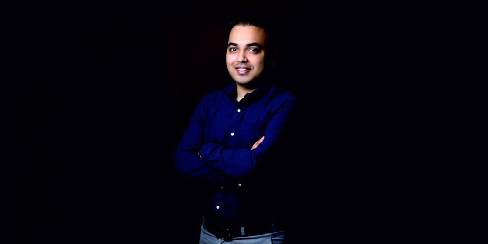 Shantanu Kumar Singh – Executive Director – Taj Pharma Mumbai